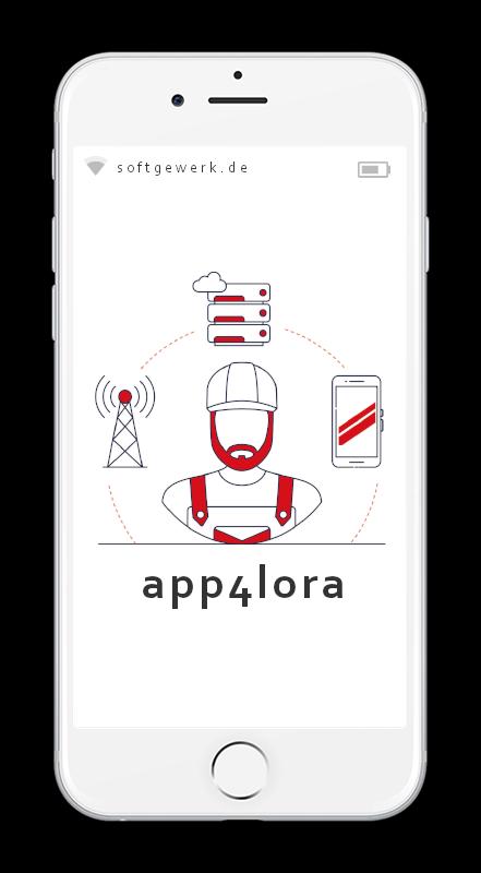 app4lora | LoRaWAN Lösungen